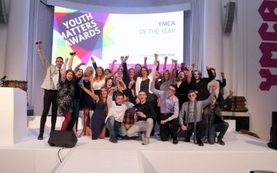 YMCA celebrates 10th annual Youth Matters Awards